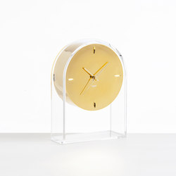 Air du temps | Clocks | Kartell