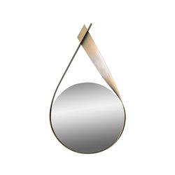 Pikee Mirror | Specchi | Christine Kröncke