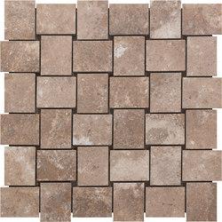 London Beige | Mosaico | Ceramic mosaics | Rondine
