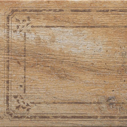 Metalwood Beige | Bordo Mix | Ceramic tiles | Rondine
