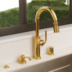 Taft | Kitchen taps | Newport Brass
