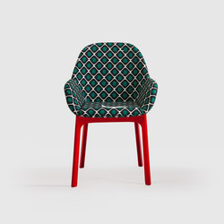 La Double J for Kartell | Visitors chairs / Side chairs | Kartell