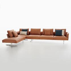 Hiro | 1327 | Sofas | Zanotta