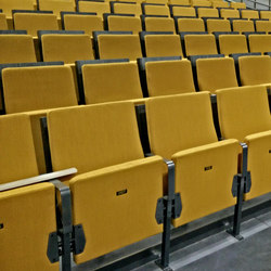 Form | Hörsaal-Sitzsysteme | Hamari