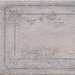 Metalwood Grey | Bordo Mix | Ceramic tiles | Rondine