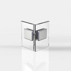 Winkelverbinder | Facade fixing systems | Pauli