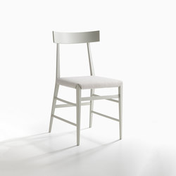 Noli | 2054 | Stühle | Zanotta
