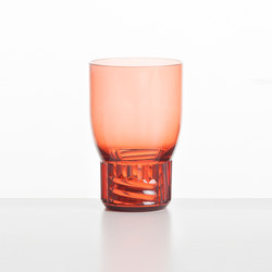 Trama Drink | Glasses | Kartell