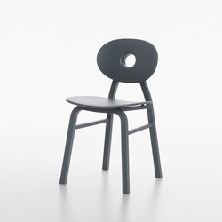 Elipse | 2052 | Chairs | Zanotta