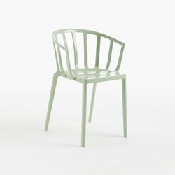 Venice | Visitors chairs / Side chairs | Kartell
