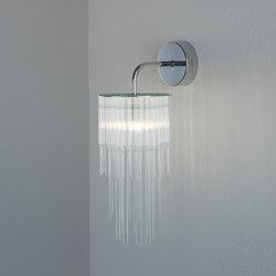 GS Wall Light chrome | Wall lights | Tom Kirk Lighting