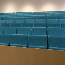 Primo | Auditorium seating | Hamari