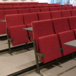 Primo | Butacas auditorio | Hamari