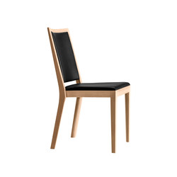 miro montreux 6-406 | Visitors chairs / Side chairs | horgenglarus