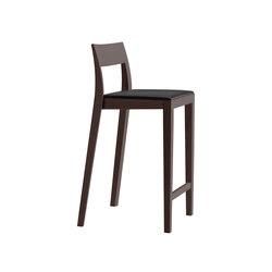 lyra stool 11-663 | Bar stools | horgenglarus