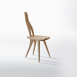Fenis | 2051 | Chairs | Zanotta