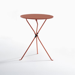 Cumano | 630 | Side tables | Zanotta