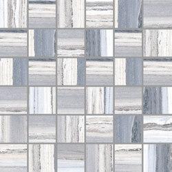 Palissandro Azul | Mosaico | Ceramic mosaics | Rondine