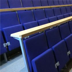 Fixed Tables | Semi-Folding table | Hörsaal-Sitzsysteme | Hamari