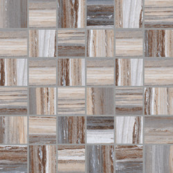 Palissandro Natural | Mosaico | Mosaïques céramique | Rondine
