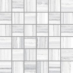 Palissandro White | Mosaico | Mosaici ceramica | Rondine