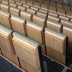 Folding Tables | Box table | Auditorium seating | Hamari