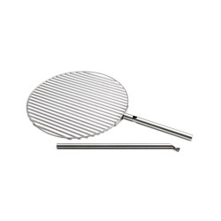 TRIPLE Grid | Barbeque grill accessories | höfats
