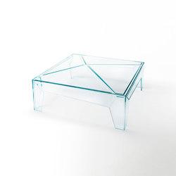 HYPERtable   Coffee tables   Glas Italia