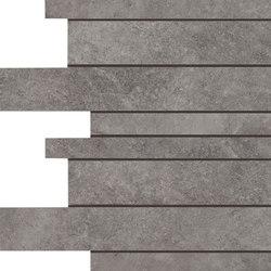 Pietre Di Fiume Antracite | Muretto | Ceramic tiles | Rondine
