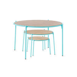 Rocky table | Dining tables | nola