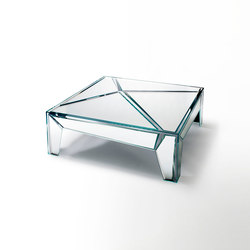 HYPERtable | Coffee tables | Glas Italia