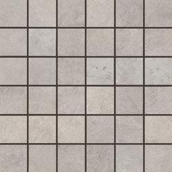 Pietre Di Fiume Grigio | Mosaico | Ceramic mosaics | Rondine