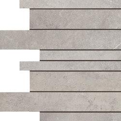 Pietre Di Fiume Grigio | Muretto | Ceramic tiles | Rondine