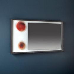 Collage | Mirrors | antoniolupi
