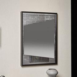 Collage | Espejos de baño | antoniolupi