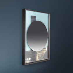 Collage | Miroirs | antoniolupi