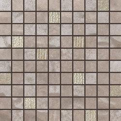 Pietre Di Fiume Tortora | Mosaico Mix | Mosaïques céramique | Rondine