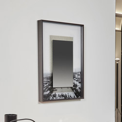 Collage | Wall mirrors | antoniolupi