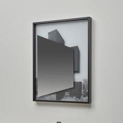 Collage | Bath mirrors | antoniolupi