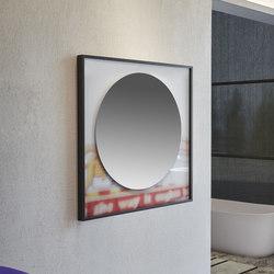 Collage | Wandspiegel | antoniolupi