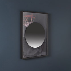 Collage | Mirrors | antoniolupi