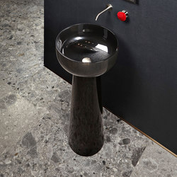 Albume | Wash basins | antoniolupi
