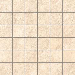 Quarzi Beige | Mosaico | Mosaici ceramica | Rondine