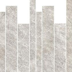 Quarzi Light Grey | Muretto | Carrelage céramique | Rondine