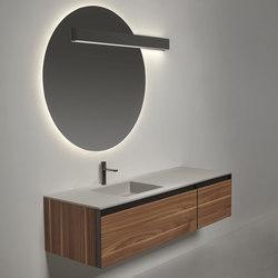 Atelier | Mobili lavabo | antoniolupi