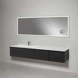 Atelier | Armarios lavabo | antoniolupi