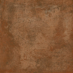 Rust Metal Corten | Ceramic tiles | Rondine