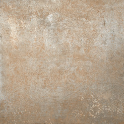 Rust Metal Musk | Ceramic tiles | Rondine
