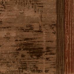 Tabula Cappuccino | Tracce Marron Listone | Carrelage céramique | Rondine