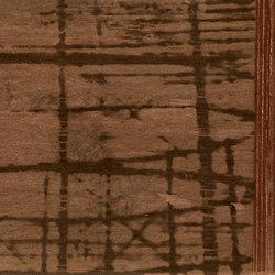 Tabula Cappuccino | Tracce Marron Listone | Ceramic tiles | Rondine